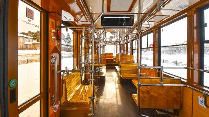 Наценка за ретро: кто решил закупить в Нижний Новгород трамваи за миллиард рублей