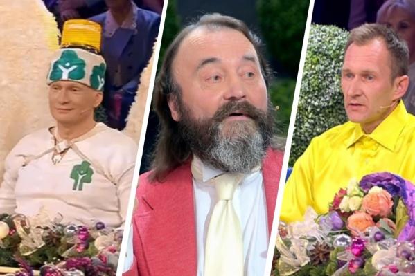Архангелогородцы часто попадают на шоу «Давай поженимся»