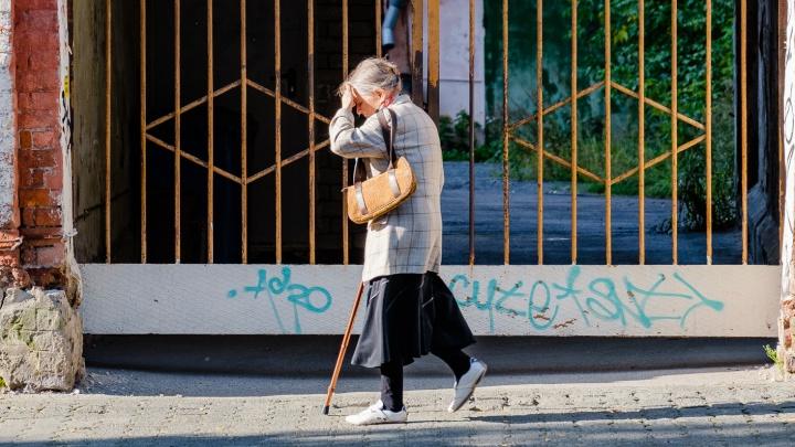 Власти рекомендовали жителям Прикамья старше 60 лет соблюдать режим самоизоляции