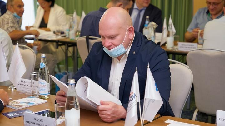 В Поморье планируют создать реестр надежных подрядчиков: как туда попасть