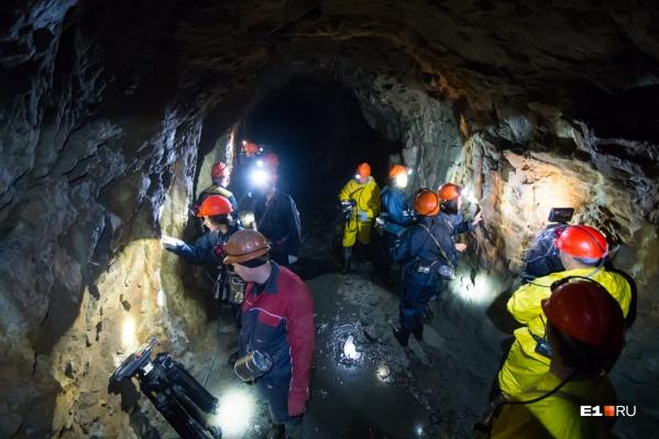 Победитель кастинга не просто снимется в кино, а поедет в настоящую экспедицию с геологами