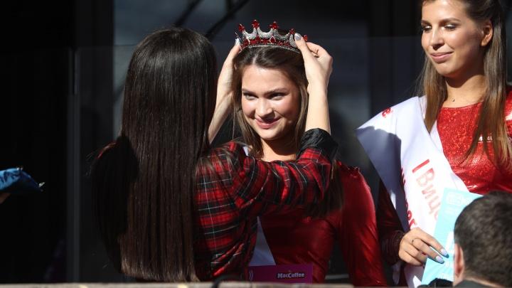 Девушка из Новосибирска стала «Мисс Шерегеш — 2021». Она получила 50тысяч