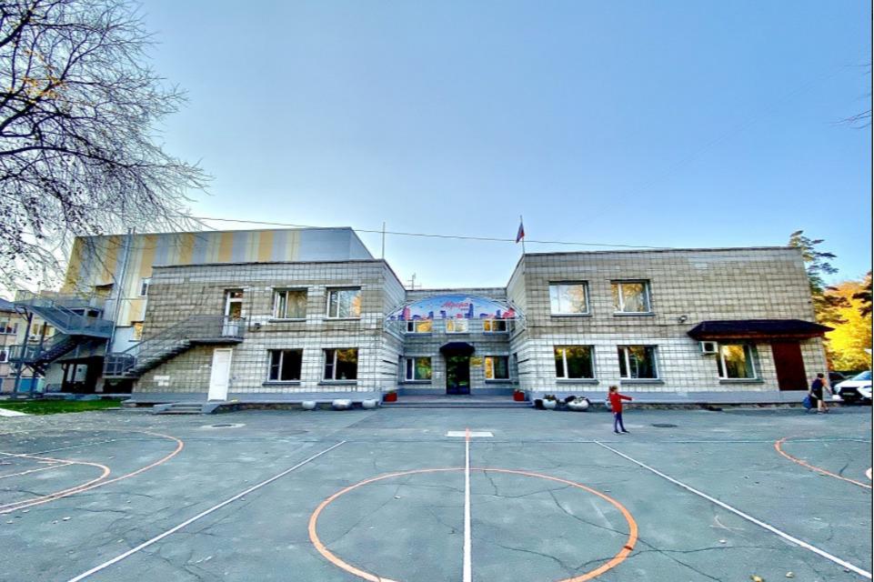 """«Аврора» находится в Заельцовском районе, <nobr class=""""_"""">на Тимирязева, 70/1</nobr>"""