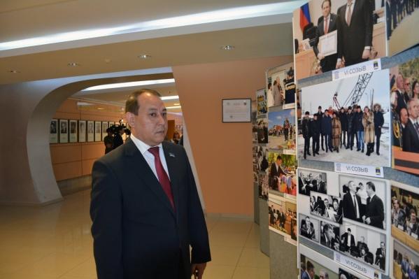 Тулебаеву вменяют несколько статей уголовного кодекса