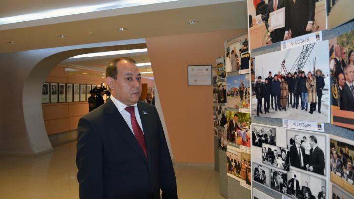 Попал под «Трассу»: в Тюмени суд рассмотрит дело бывшего депутата гордумы Мурата Тулебаева