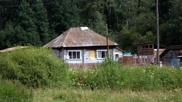 Роллы, белена, лекарства: все версии загадочной смерти двух маленьких детей в красноярской деревне