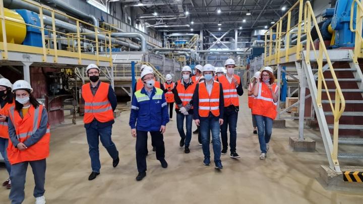 В Архангельске запустят «ПРОРЫВ-2027»: проект даст рабочие места и высокие зарплаты