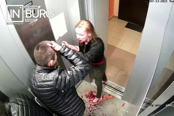 Никто из участников драки не пошел в полицию