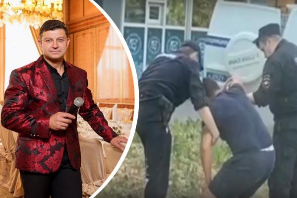 Сергей Фокин зашел в магазин без маски и поплатился за это