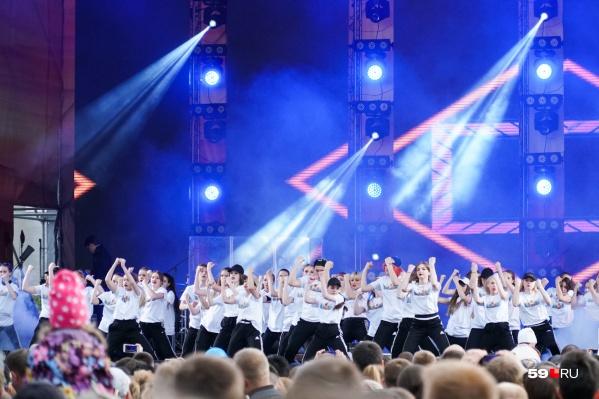 Концерт на площади у «Театра-Театра» состоится, но без приглашенных звезд
