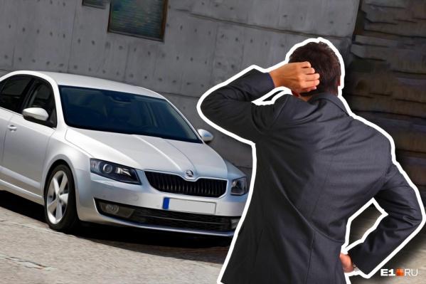 Екатеринбуржцы всё чаще жалуются на обман в автосалонах