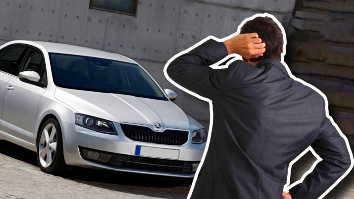 Список автосалонов, в которых могут вас обмануть и оставить без денег