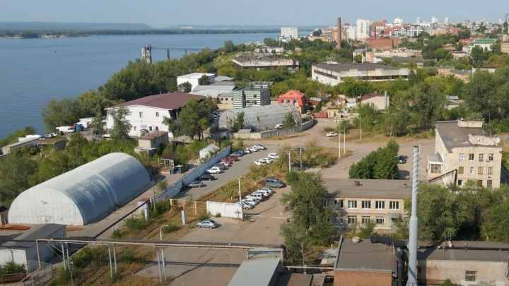 Самарцы забраковали идею строительства многоэтажек на берегу Волги