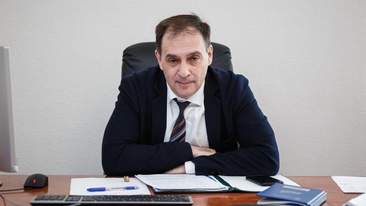 Третья волна COVID, новые больницы и проблемы в онкослужбе: интервью с зампредседателя правительства Кузбасса
