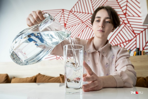 Вам советовали пить воду перед едой? Забудьте об этом