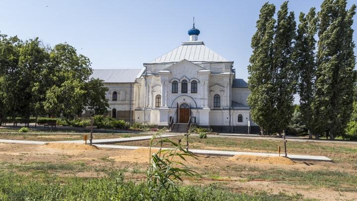 «Это не секретная информация»: под Волгоградом женский монастырь закрыли на карантин из-за коронавируса