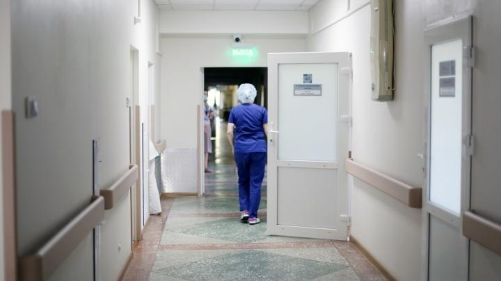 Под Новосибирском появится новый инфекционный госпиталь — кто его построит и где