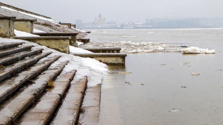 «Подождем!»: NN.RU узнал, когда в Нижегородскую область придет весна