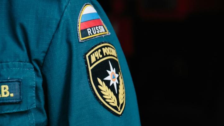 В Самаре по подозрению во взятке задержали двух сотрудников регионального управления МЧС
