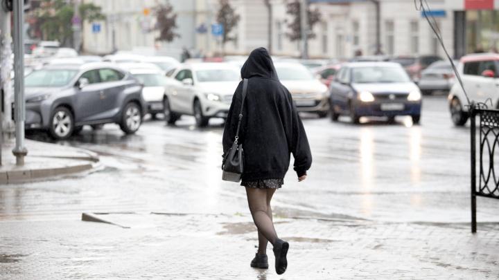 Ветер северный: какой будет погода в Ростове в выходные