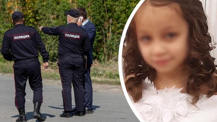 Объявлена награда в миллион рублей за информацию об убийце Насти Муравьёвой