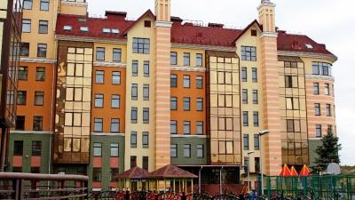 «Жилье для солидных господ»: сколько стоит метр элитной недвижимости вОмске
