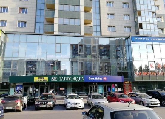Центробанк отобрал лицензию у банка «Нейва»— в Новосибирске сейчас работают два офиса