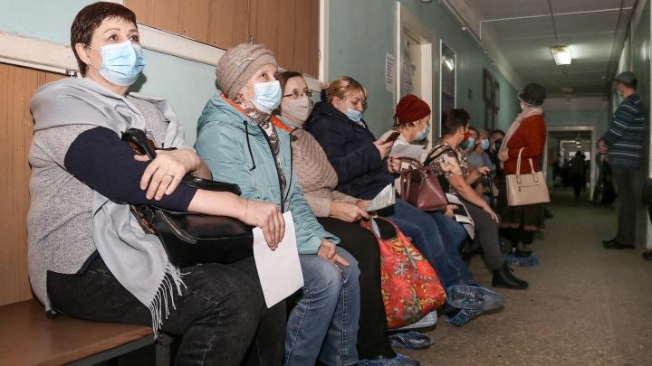 Поликлиники и торговые центры: где в Нижнем Новгороде сделать тесты и вакцинироваться от СOVID-19