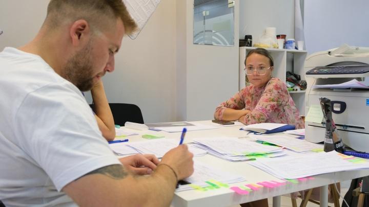 «Придираются к каждой букве»: в Перми трех оппозиционных кандидатов в гордуму не зарегистрировали на выборы