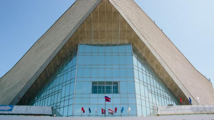 Спорткомплексу имени Блинова дали отсрочку на год по оплате долгов