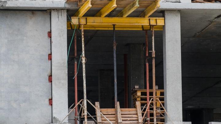 В Перми ищут проектировщиков для двух долгостроев — на улицах Кировоградской и Адмирала Ушакова
