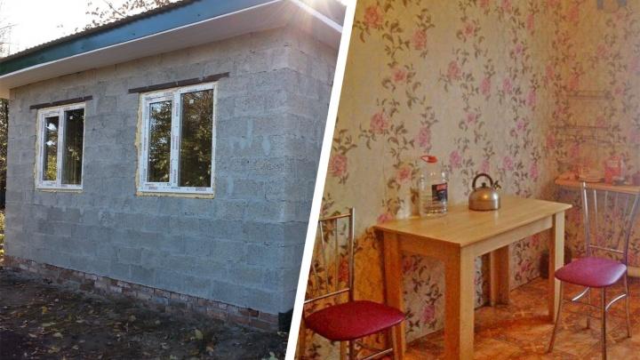 Свой урожай и отдых: обзор дачных домиков в черте Самары