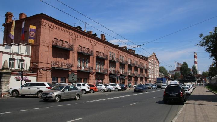 В центре Самары перекроют сразу несколько улиц