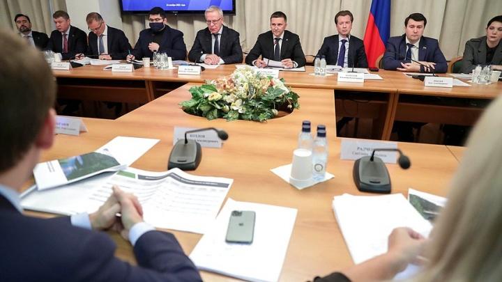 Красноярские депутаты Госдумы выступили против расследования пыток в колониях. Инициатива заблокирована «ЕР»