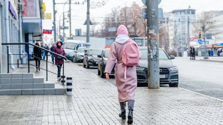 МЧС объявило штормовое предупреждение в Пермском крае