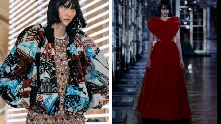 18-летняя сибирячка попала в топ-10 самых перспективных молодых деятелей моды — изучаем, за что