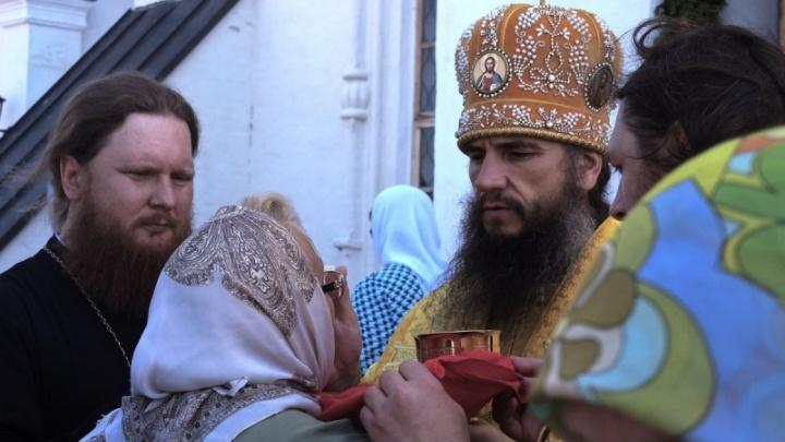 Из Тары в Москву: история священника, которого назначили главным за отношения между РПЦ и силовиками