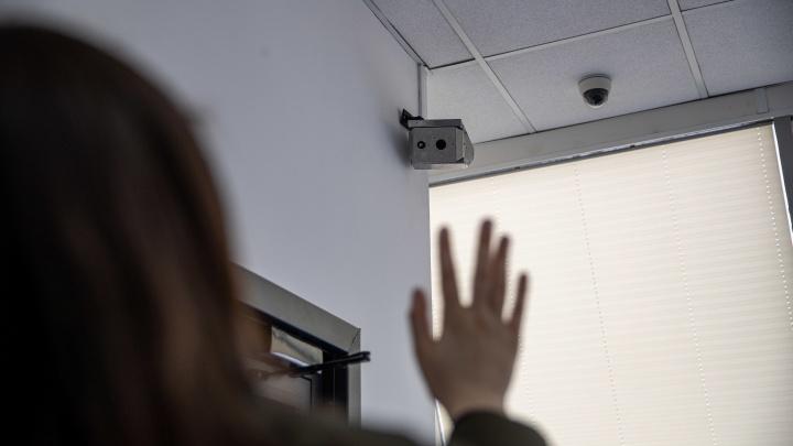 Стартап из Академгородка придумал камеры, которые ищут в толпе больных ОРВИ и ковидом. Подписка стоит 2500 долларов