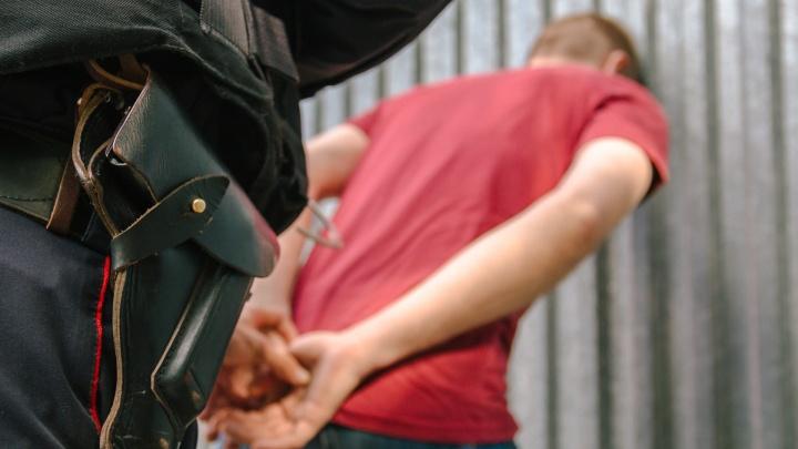 Жителя Тольятти задержали за растление 8-летней девочки