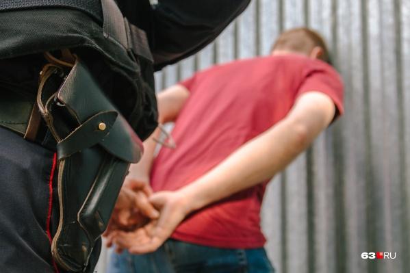 Мужчину хотят заключить под стражу