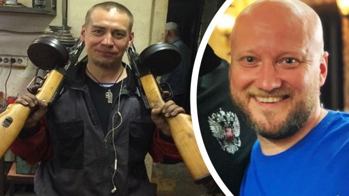 «Давайте терпите вы, не жалуйтесь»: уральский депутат вступился за борца с ЛГБТ