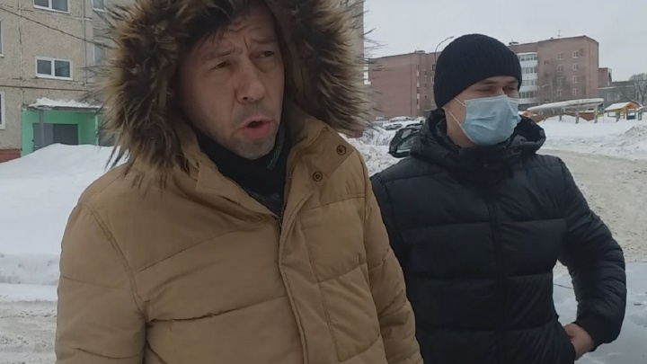 В Прикамье в преддверии несанкционированной акции начали задерживать сторонников Навального