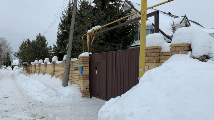 СК восстановил последовательность массового убийства в частном доме под Нижним Новгородом