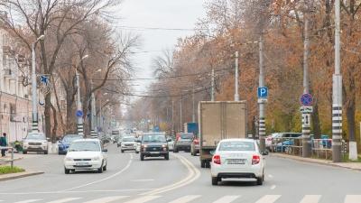 В Самаре перекроют несколько улиц