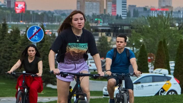 Детям до 16 лет хотят запретить выезжать на дороги Самарской области