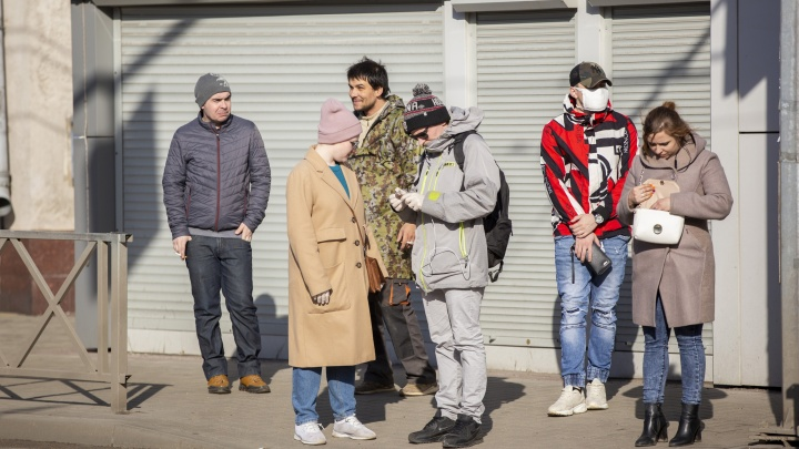 «Какой подарок непривитым!»: ярославцы раскритиковали ужесточение ковид-ограничений