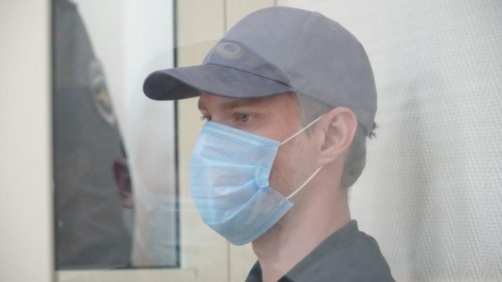Безработный, пациент психиатрической клиники, не судим: что известно о пермяке, подозреваемом в убийстве 21-летней девушки