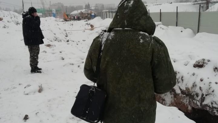 СК возбудил уголовное дело из-за гибели рабочих на Светлоярской