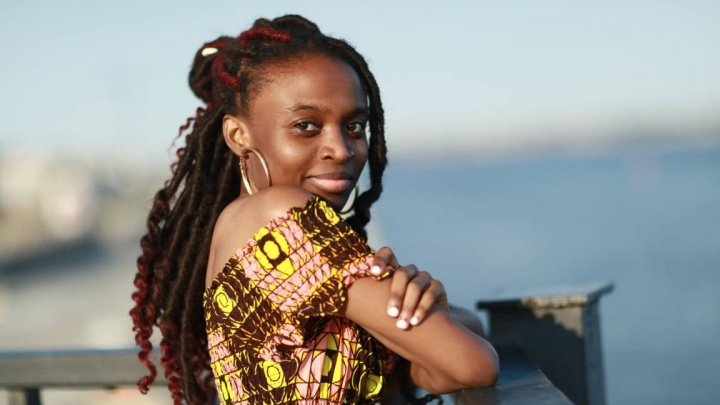 «Зима здесь красива, но очень разорительна»: Рукмини из Ганы рассказала, как влюбилась в Волгоград с первого взгляда