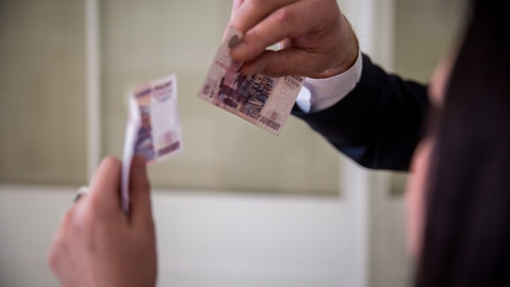 Сибирячка подделала деньги с помощью лака для ногтей— дело дошло до суда